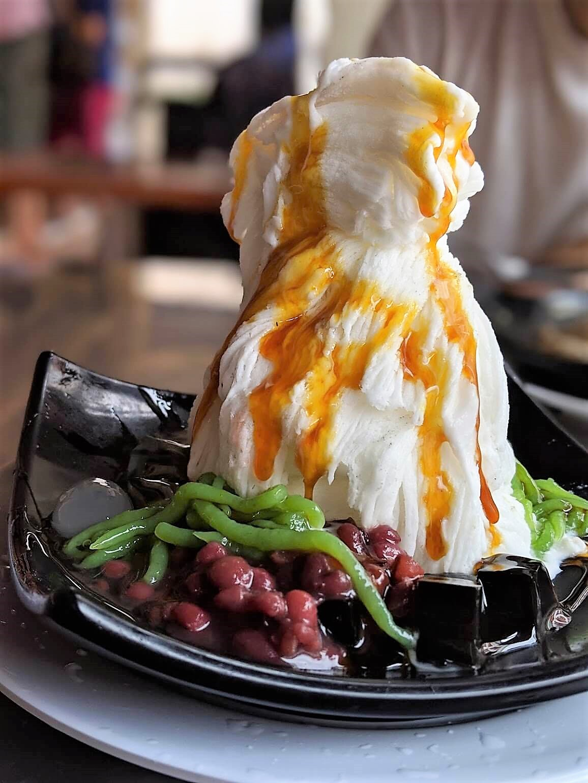 味香園甜品  Mei Heong Yuen Desserts