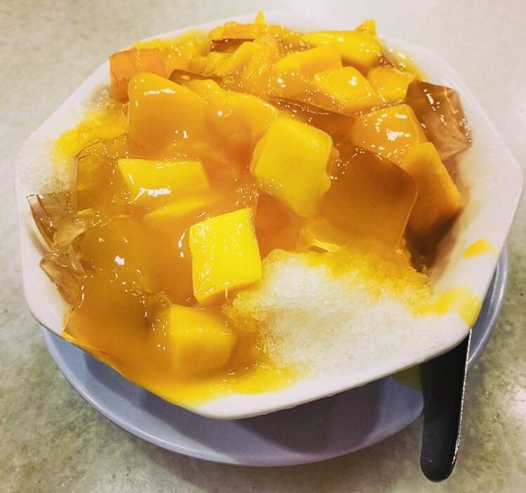 糖水 Tong Shui Desserts