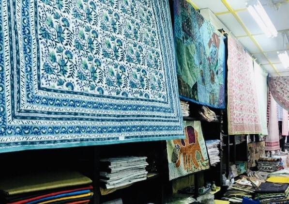 ディリップ・テキスタイル Dilip Textiles