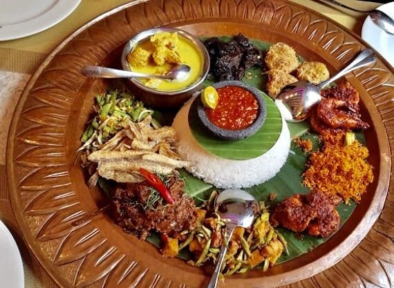 ママンダ Mamanda Restaurant