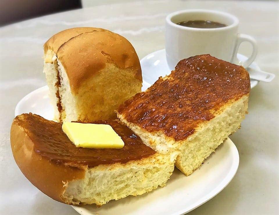 喜園咖啡店 YY Kafei Dian